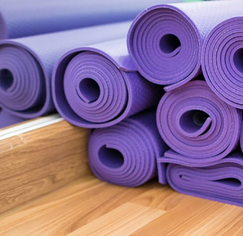 Outpace Parkinson's With Neuro Yoga Event – Multi