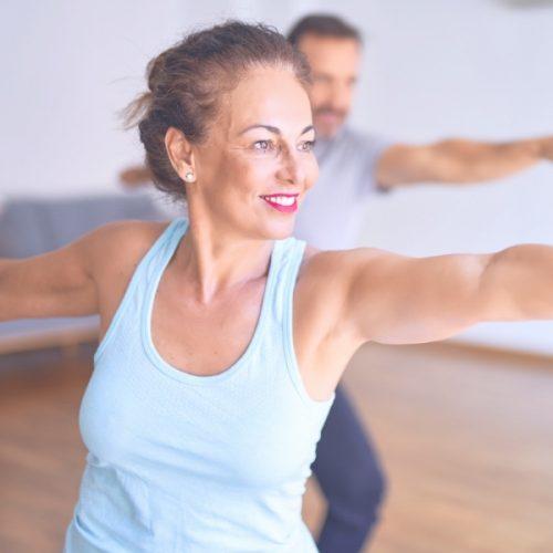 Yoga for Everybody (Open Level) with Sanjay Raghav